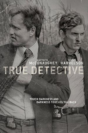 Poster True Detective