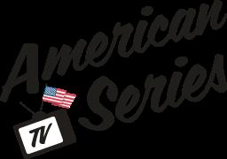 Logo American TV Series