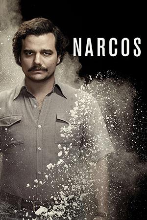 Poster Narcos